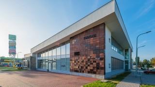 Otwarcie parku handlowego Vendo Park w Pułtusku