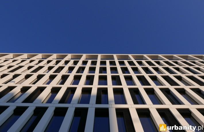 Biurowiec Ventor+ w Warszawie