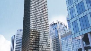 Przy Grzybowskiej powstanie ponad 160-metrowy apartamentowiec