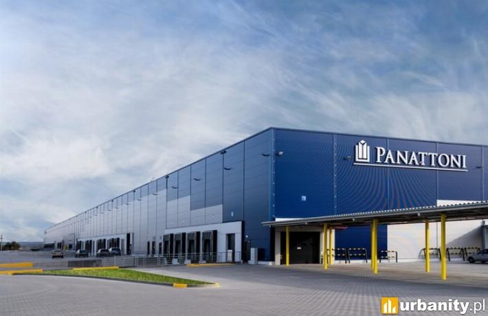 Panattoni Park Bydgoszcz II