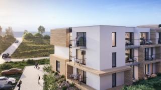 Można kupić apartament w Aparthotelu Anchoria koło Gdyni