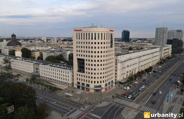 Centrum Królewska w Warszawie