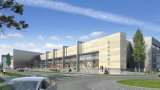 PA Nova chce sprzedać centrum handlowe