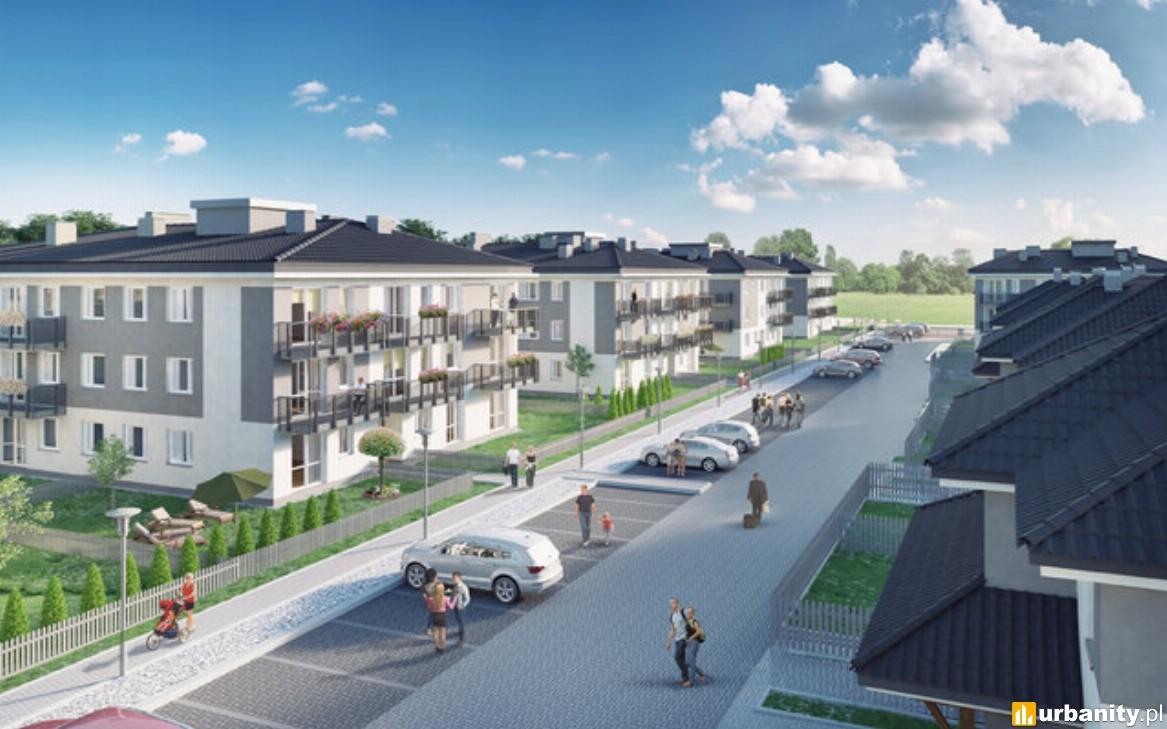 W Polsce ceny mieszkań rosną, ale nie tak jak w Europie