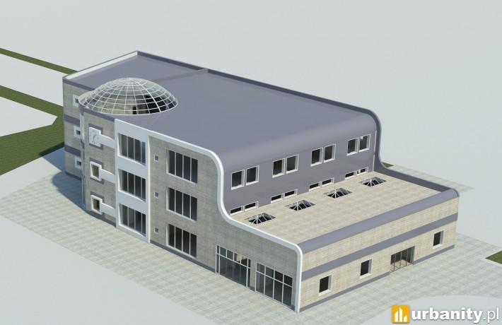 Centrum Komunikacyjne Legionowo