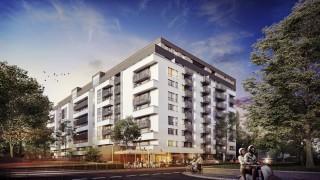 Przedsprzedaż mieszkań na nowym osiedlu firmy Ronson w Poznaniu