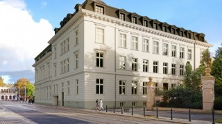 Tak prezentował się będzie nowy wrocławski hotel Altus Palace