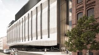 Fabryka fortepianów w Kaliszu zamienia się w biurowiec Calisia One