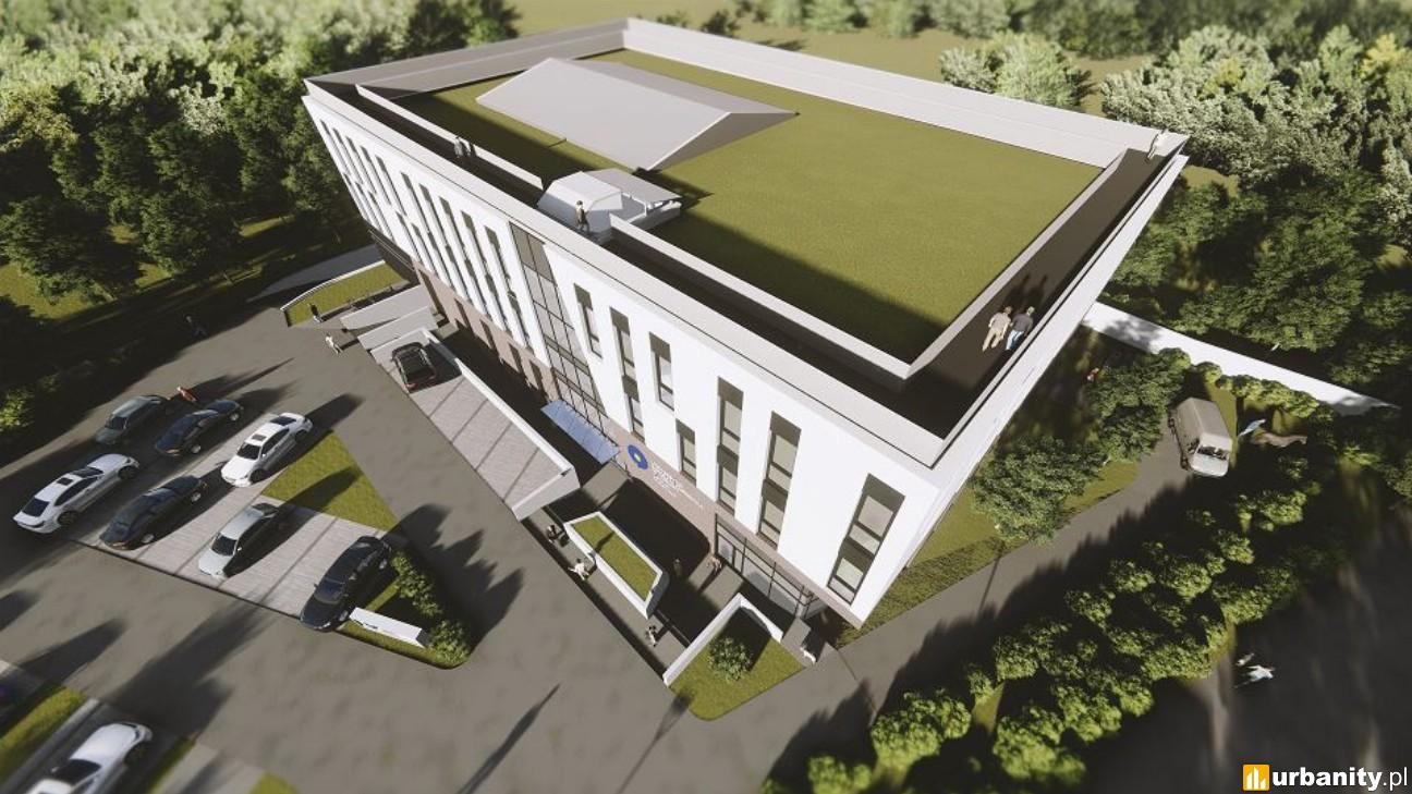 600 dni na wybudowanie Centrum Medycyny Weterynaryjnej w Toruniu