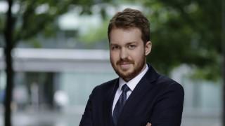 Mateusz Cieślik, senior associate z wrocławskiego biura Colliers International.
