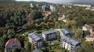 Projekt mieszkaniowy Opacka w Gdańsku