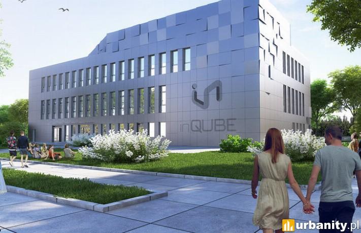 Uniwersytecki Inkubator Przedsiębiorczości inQUBE