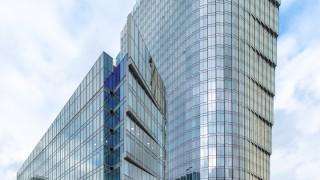 Kompleks Mennica Legacy Tower w Warszawie