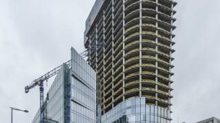 Finansowanie projektu biurowego Mennica Legacy Tower