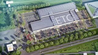 W Swarzędzu przebudowane zostanie centrum handlowe ETC