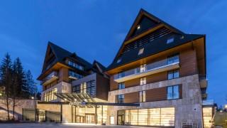 W Zakopanem powstał 4-gwiazdkowy hotel Radisson Blu Hotel & Residences