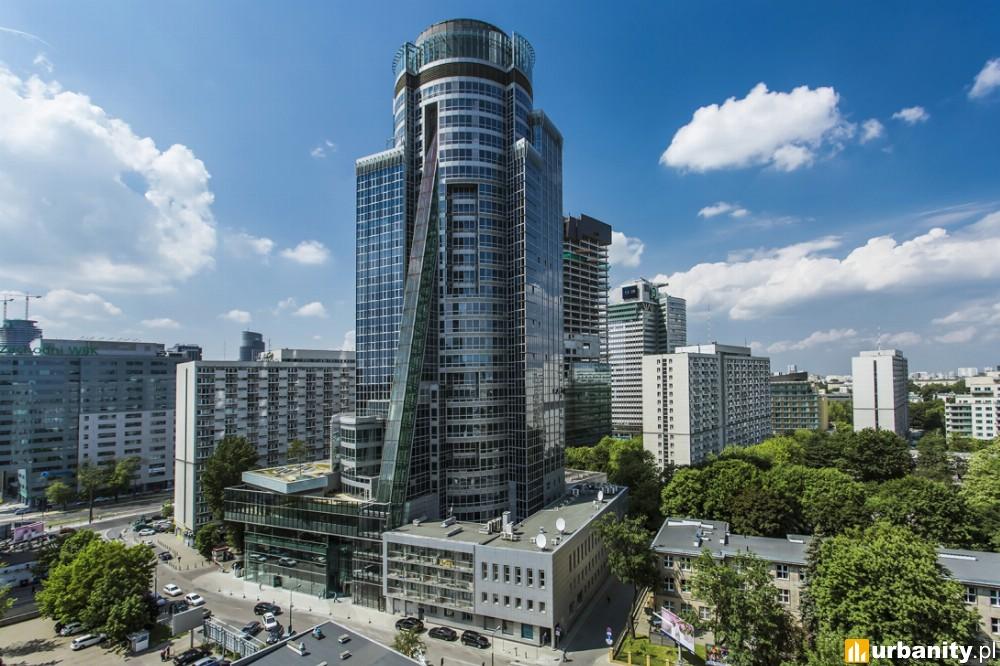 Sprzedany został biurowiec Spektrum Tower w Warszawie