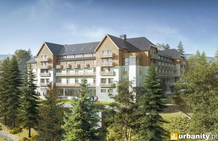Bergo Hotel & Resort w Szklarskiej Porębie