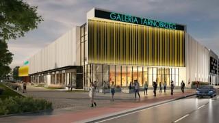 Galeria Tarnobrzeg - jest zgoda na budowę pierwszego tego typu obiektu w mieście