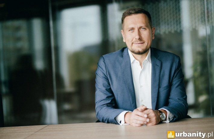 Jarosław Bator, dyrektor zarządzający Business Link