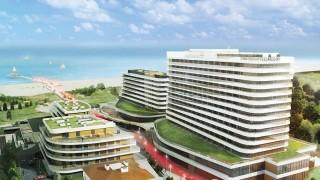 Tak wyglądał będzie kompleks Baltic Park Molo