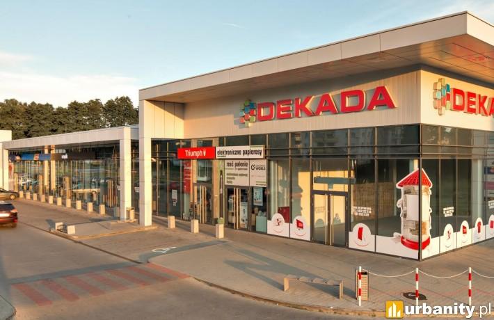 Dekada w Krakowie