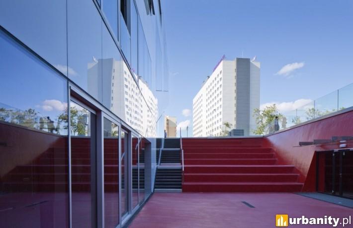 Zakończona budowa Gdyńskiego Centrum Filmowego