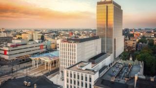 Hi Piotrkowska w Łodzi - materiały prasowe