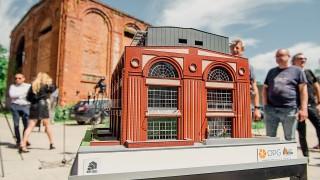 Rewitalizacja zabytkowego obiektu w ramach inwestycji Art Modern