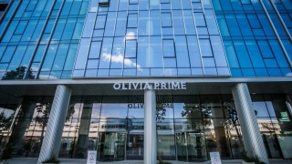 Olivia Prime