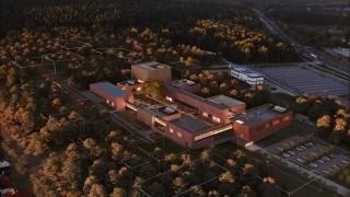 Świętokrzyski Kampus Laboratoryjny Głównego Urzędu Miar
