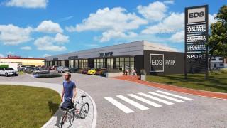 EDS Retail Park Nowy Dwór Mazowiecki