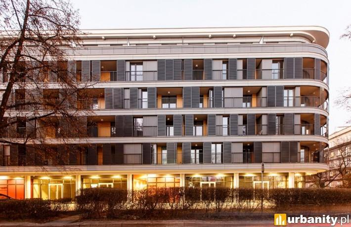 Masarska 8 Apartamenty w Krakowie