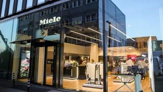 Miele Experience Center w Katowicach (fot. Miele)