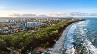 Wizualizacja Baltic Wave