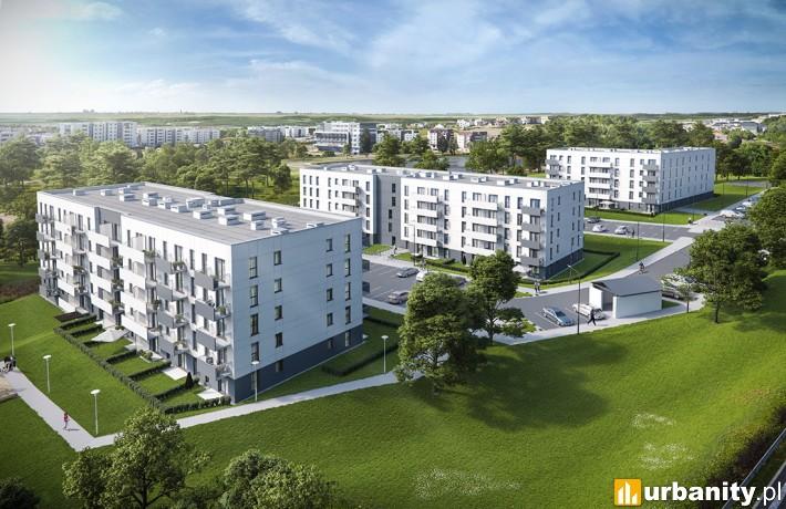 Murapol Nowa Jabłoniowa w Gdańsku