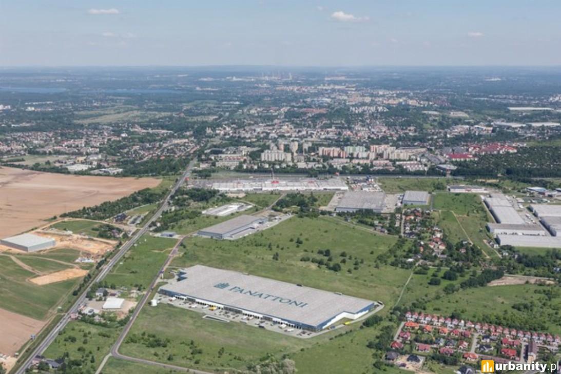 Centrum dystrybucyjne Panattoni w Czeladzi. Nowe miejsca pracy
