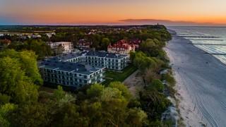 Będzie kolejny etap Rezydencji Niechorze na Wybrzeżu Trzebiatowskim