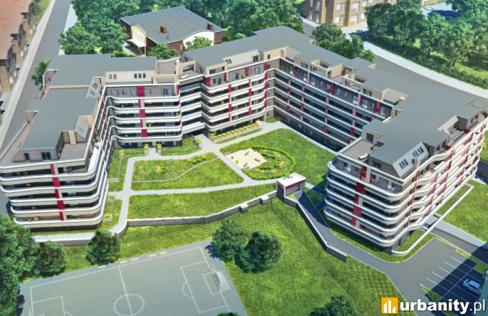 Dyrekcyjna 33 Apartamenty