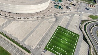 Factory Sport Center Stadion Wrocław