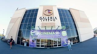 Erbud powiększy Galerię Leszno o Retail Park
