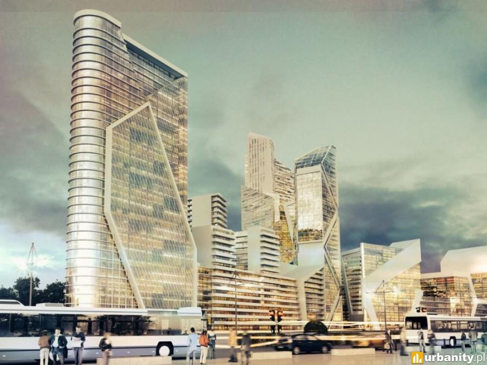 Czy projekt Gdynia Międzytorze o wartości prawie mld euro wreszcie ruszy?