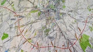 Odcinek autostrady Częstochowy w rękach włoskich spółek