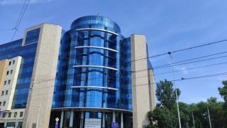 Biurowiec Centrum Orląt we Wrocławiu