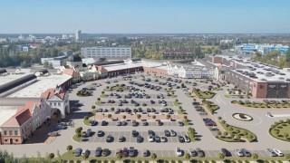 Rozbudowa Designer Outlet Warszawa w Piasecznie. Około 30 nowych sklepów