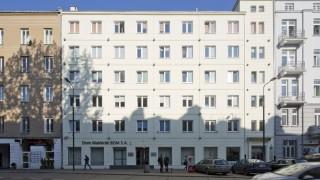 Kamienica przy Pięknej 68 w Warszawie (fot. Piotr Krajewski)