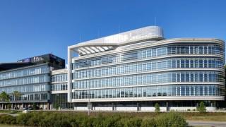 Sportowa Centrum - budynek C