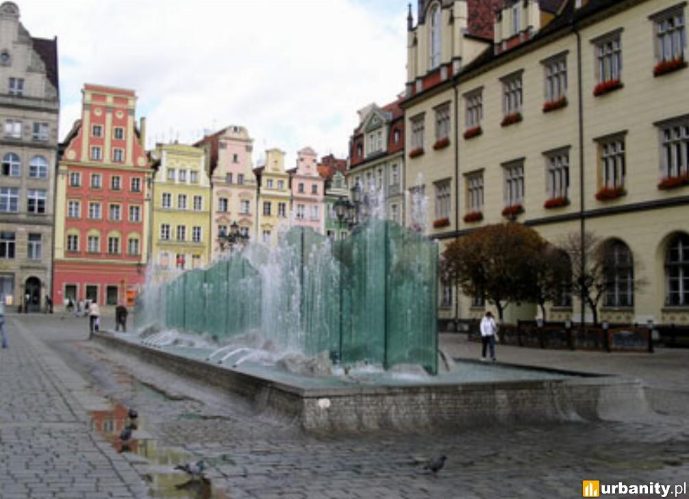 """Sprzedaż nowych mieszkań we Wrocławiu """"zanurkowała"""""""