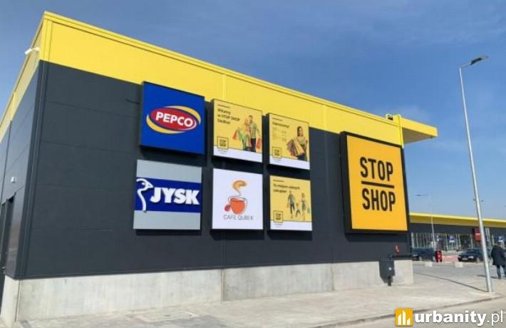Stop Shop w Siedlcach