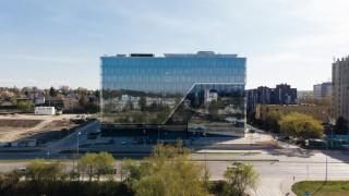 Tischnera Office w Krakowie